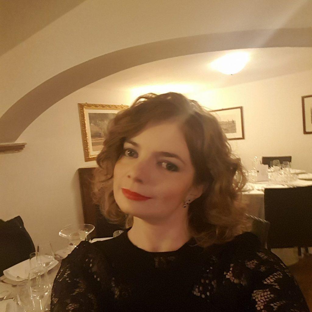 Licia Bilardo